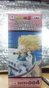 ドラゴンボールZ ワールドコレクタブルフィギュア〜VS魔人ブウ〜 ゴテンクス