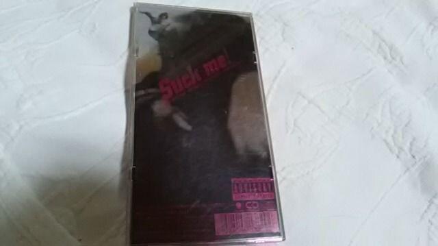 黒夢/L ikeA A ngel シングルCD < タレントグッズの