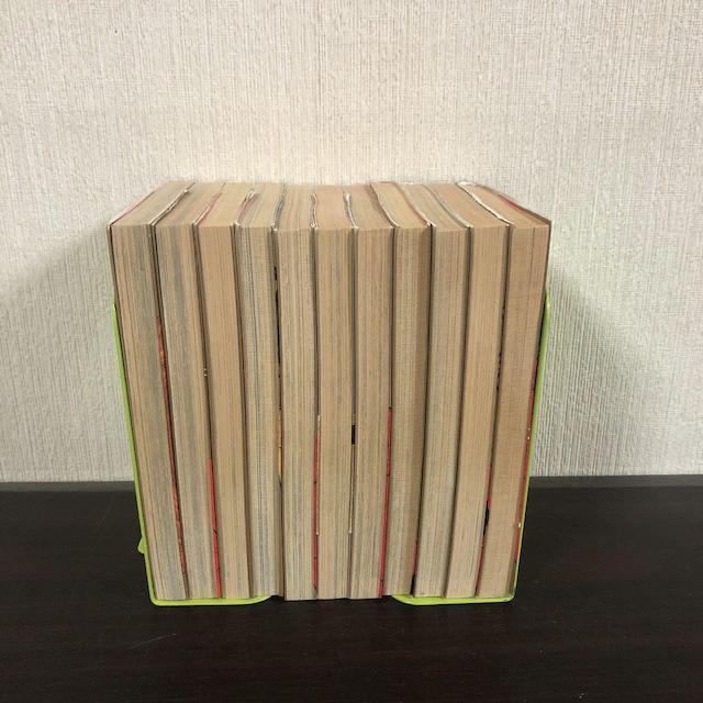 ルパン三世Y 1-11巻セット ※非全巻※ < アニメ/コミック/キャラクターの