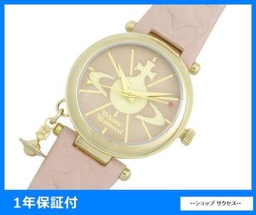 新品 即買い■ヴィヴィアン ウエストウッド 腕時計 VV006PKPK