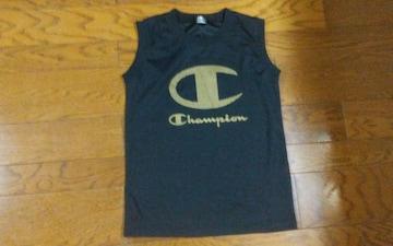 150 Champion 美品 黒