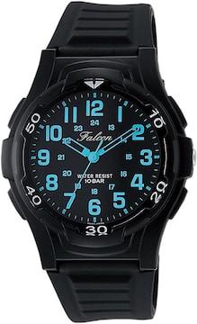 [シチズン Q&Q] 腕時計 アナログ 防水 ウレタンベルト VP84-852