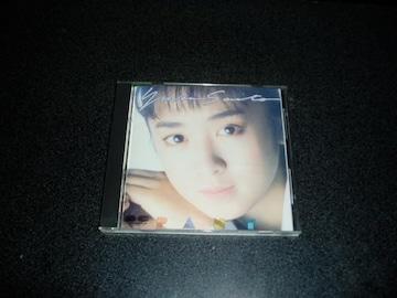 CD「斉藤由貴/パント(PANT)」88年盤