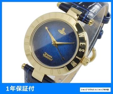新品 即買い■ヴィヴィアン ウエストウッド 腕時計 VV092NVNV