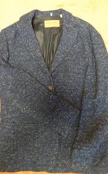 LEVI'Sジャケットを出品します。サイズLの定番です。