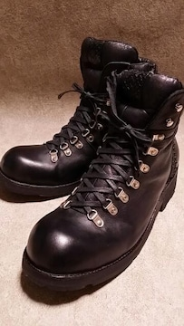 KMRIIケムリ Chrome Trecking Boots 3