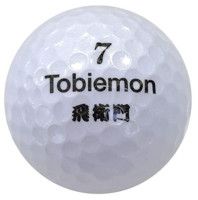 ゴルフボール パールボール 公認球 パールホワイト < レジャー/スポーツの