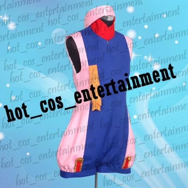 マクロスF クラン・クラン < 女性ファッションの