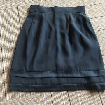 GINA MANIN☆スカート黒☆M
