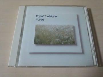 CD「潜在意識へのメッセージ/ストレスからの解放Ray of The Mast