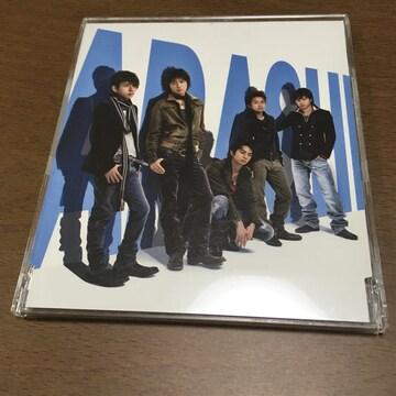 嵐 CD 初回限定 wish 相葉雅紀 櫻井翔 松本潤 大野智