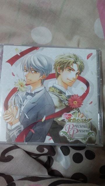 100万人の金色のコルダ〜Precious Present〜  < CD/DVD/ビデオの