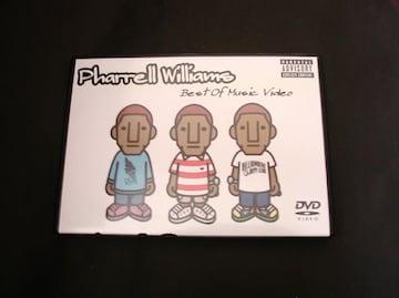 Pharrell Williams/ファレル NERD/ナード 最新PV集