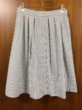 テチチ☆ストライプスカート