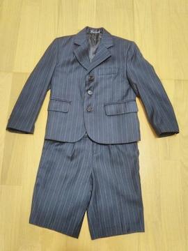 size110くらい/ジャケットとズボンのセット//