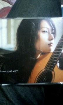 YUICD「Tomorro's way」