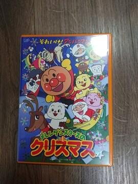 アンパンマン DVD 41