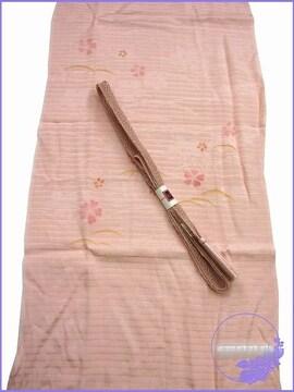 【和の志】正絹夏物◇帯揚げ・帯締めお買い得セット◇NGA-5