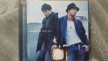 CHEMISTRY 2枚組ベスト