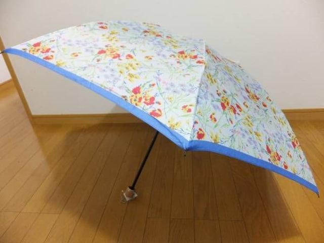 新品タグ付◆PAUL&JOE SISTER◆ポール&ジョーシスター◆折りたたみ雨傘 < ブランドの