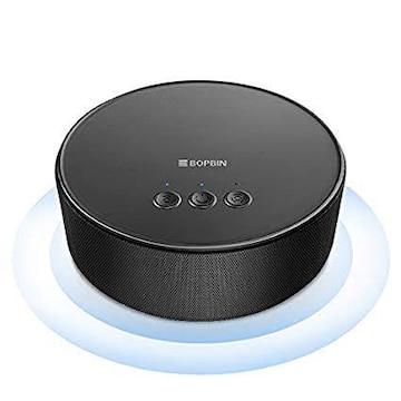 BOPBIN ネズミ 駆除 超音波 業界最大有効範囲300�u(約180畳) 6つ