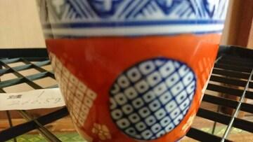 伊万里赤絵蕎麦チョコ