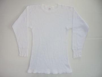 50 60's シアーズ・ローバック Tシャツカットソーサーマル綿100%