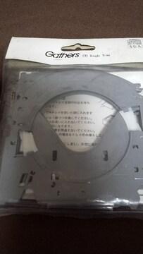 超希少 正規品 未使用 HONDA Gathers  CD  Single  Tray