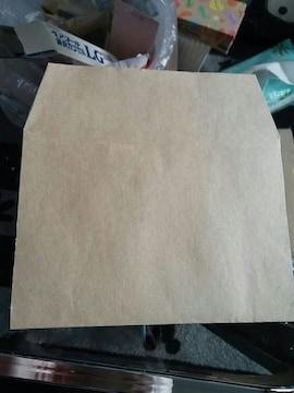 手作りクラフト横封筒  50枚