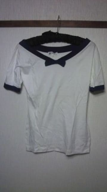 Courreges paris Tシャツ  クレージュ  < ブランドの