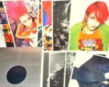 hide(X JAPAN)ポートレート 10枚