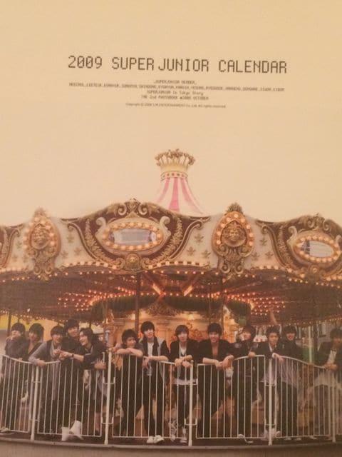 激安!激レア!☆SUPER JUNIOR/Boys in City☆写真集+DVD☆美品☆ < タレントグッズの