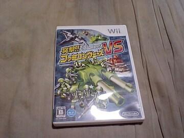 【Wii】突撃ファミコンウォーズ