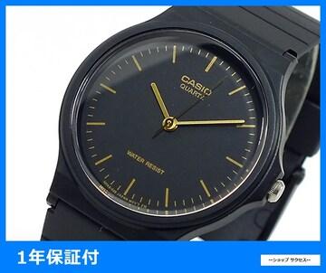 新品 即買い■カシオ 腕時計 MQ24-1EL