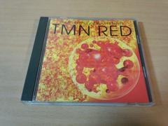 TM NETWORK CD「TMN RED宇都宮隆プレゼンツ」小室哲哉●