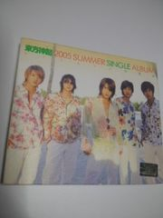 東方神起HI YA YA Summer Days 2005 SUMMER