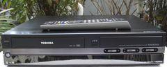 東芝/RD-W300地デジ,VHS・HDD・DVDレコーダ中古完動
