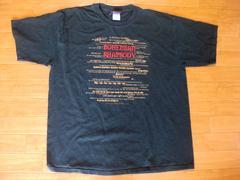QUEEN クイーン ボヘミアンラプソディー Tシャツ XL