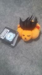BIGBANG【かぼちゃヘッドマスコット】T・O・P