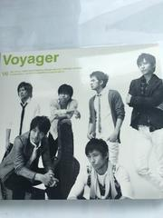 V6☆Voyager初回盤