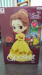 Qposket/Disney Characters-Belle-(美女と野獣)/A.ノーマルカラーver.