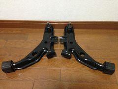 GX-RX-Rスーパーチャージャー用ロアーム左右セットヴィヴィオ