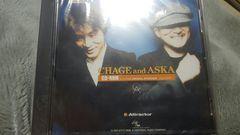 CHAGE&ASKA CD-ROM 非売品 未開封