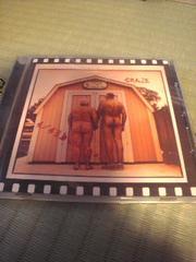 CD:CRAZE 4/4 ll.b unknown 帯あり