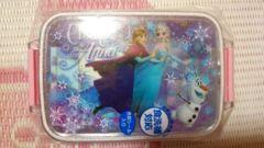 アナと雪の女王お弁当箱