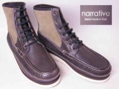 narrativeナラティブ1983/ナノユニバース、ユナイテッドアローズ