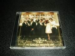 CD「ナチュラル8(NATURAL8)/GOLDEN SHUFFLE」即決