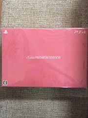 ルートレター 限定版 新品未開封 PS4 √レター