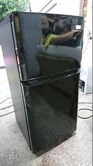 ハイアール 13年式 JR-N106H 106L 冷蔵庫 黒