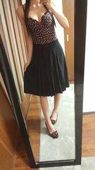 BOSCHプリーツスカートスウェード定価¥17000